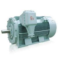 Buy cheap YB/YB2 Series High Voltage Three-phase Flame-proof induction Motor from wholesalers