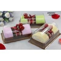Buy cheap Cake Towel from Wholesalers