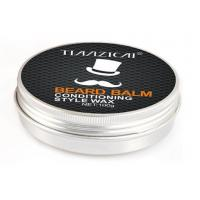 Buy cheap Beard Balm Men Cream Conditioner for Styling from Wholesalers