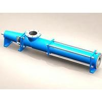 Buy cheap Type G Twin screw pumps from Wholesalers