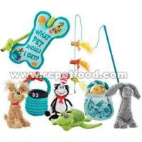 funny dog toys play