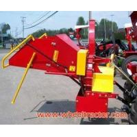 China Tractor Catalogue PTO Wood Chipper on sale