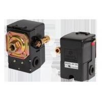 Buy cheap Air Compressor Parts SP-205 Air Pressure Control Switch, 140-175PSI from Wholesalers
