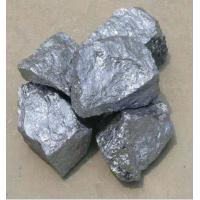 Buy cheap Metal products Hot sales Ferro Silicon FeSi 75% FeSi 72% FeSi 70% from wholesalers