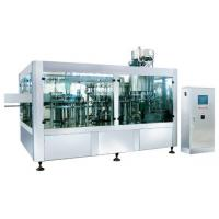 Buy cheap Juice filling machine from Wholesalers