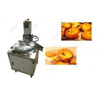 Buy cheap Egg Tart Skin Making Machine from wholesalers