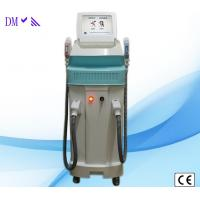 Buy cheap 360 megneto optic laser hair removal machine from wholesalers