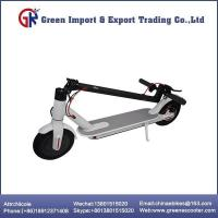 Buy cheap 2 Wheel Folding Electric Scooter for Adults from wholesalers