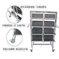 Buy cheap Instruments Device Series Anti Static PCB Hanging Basket Cart HOYATO-D-1010 from wholesalers