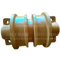 Buy cheap TRACK ROLLER D3C track roller (double fl from wholesalers