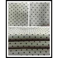 Buy cheap Polyster/Nylon Polyster Peach Skin from wholesalers