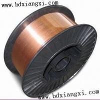 Buy cheap co2 welding wire AWS ER70S-6(GB ER50-6;DIN SG2) from wholesalers