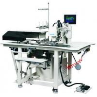 Buy cheap Pocket Welting Sewing Machine MD-KD195 Product type:Pocket Welting Sewing Machine from wholesalers