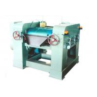 SG series Three Roll Mill