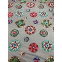 Buy cheap Chain embroidery from wholesalers