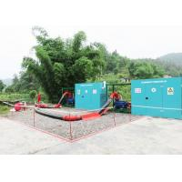 Buy cheap Water supply for fracturing from wholesalers