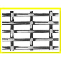 Buy cheap Rectangle woven mesh from wholesalers