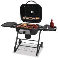 Buy cheap Applications Barbecue Grill from wholesalers