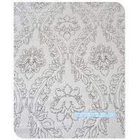 Buy cheap Mattress ticking jacquard knitted fabric from wholesalers