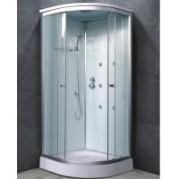 Buy cheap Framed shower enclosure RZQ208 RZQ208 from wholesalers