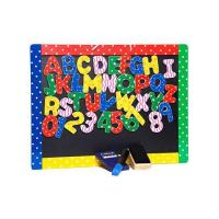 Buy cheap Larger Size Wooden Chalkboard For Kids from wholesalers