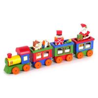 Buy cheap Wooden toy train set from wholesalers