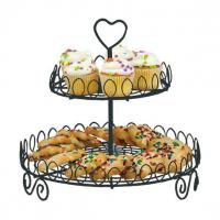 Buy cheap Cupcake Stand Series Cupcake Stand YZ1124-2 from wholesalers