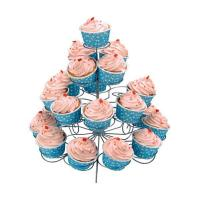 Buy cheap Cupcake Stand Series Cupcake Stand YZ1110-4 from wholesalers