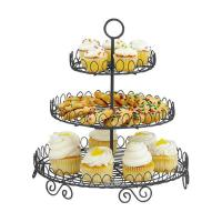 Buy cheap Cupcake Stand Series Cupcake Stand YZ1124 from wholesalers