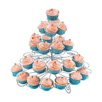 Buy cheap Cupcake Stand Series Cupcake Stand YZ1110-5 from wholesalers
