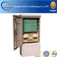 Buy cheap Fiber Optic Cross-Connection Cabinet from wholesalers
