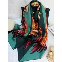 Buy cheap Silk Twill Scarf 140cm x 140cm-fashion pattern for women from wholesalers