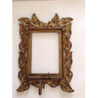Buy cheap Antique Vintage Nouveau Cast Metal Picture Frame Easel Stand Ornate 1800974280 from wholesalers