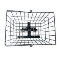 Buy cheap Large Rear Basket from wholesalers