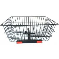 Buy cheap Extra Large Rear Basket from wholesalers