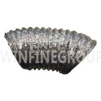 Buy cheap Building Material Aluminum Foil Ventilation Exhaust from wholesalers