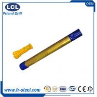Buy cheap DTH Hammers Without foot vlave (IR3.5)Bit Shank from wholesalers