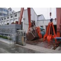 Buy cheap The grab crane from wholesalers
