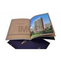 Buy cheap Rivet Stitch Bound Book, Custom China cheap book printing service from wholesalers