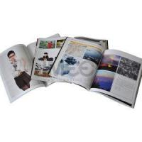 Buy cheap Perfect Binding Book Perfect Binding Book Custom softcover book offset printing from wholesalers