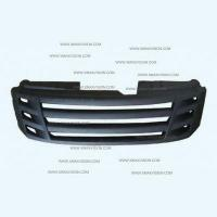 4WD Products DX003 12-15 D-MAX GRILLE BLACK