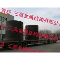 Special pipe for paper machinery