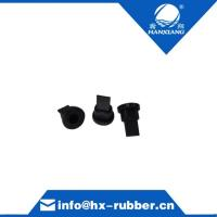 Buy cheap Rubber-Damper silicone duckbill check valve from wholesalers