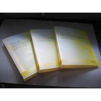 China A4 PP ring binder on sale