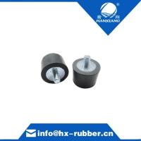 Quality anti vibration mounts isolation rubber buffer for sale