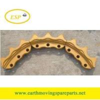 track roller D60 D65 bulldozer segment group ,sprocket wheel for undercarriage parts