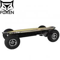 China Wholesale 4 Wheels Electric Skateboard with Big Motor