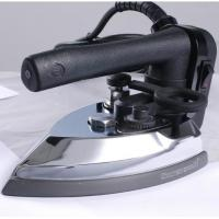 China Silver Star ES-3200N II Boiler Type Electric Steam Iron 220V/1300W - Korea 208X138MM (WITH STAR) on sale