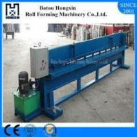4 Meters Hydraulic Sheet Cutting Machine, Roof Hydraulic Shear Cutting Machine