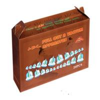 Buy cheap Traditional Chinese Medical Physical Therapy Cupping Set from wholesalers